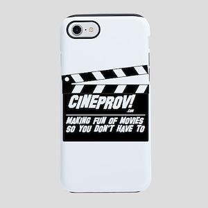 cineprov iPhone 8/7 Tough Case