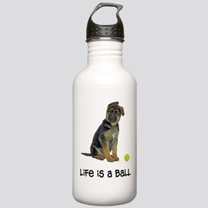 German Shepherd Life Stainless Water Bottle 1.0L