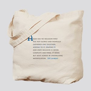 Gather It Together Tote Bag