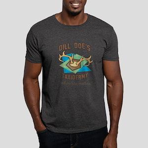 Dill Doe's Taxidermy Dark T-Shirt