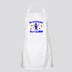Not just my Aunt BBQ Apron