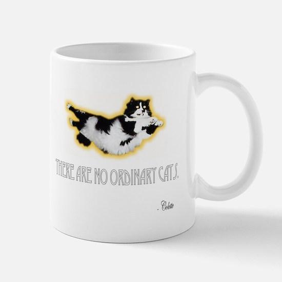 No Ordinary Cats Mug