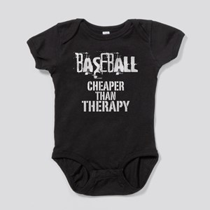 Baseball, Cheaper Than Therapy Body Suit