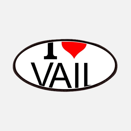 I Love Vail, Colorado Patch