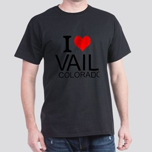 I Love Vail, Colorado T-Shirt