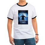 GhostLake-KeyFlat-w1393-200DPI T-Shirt