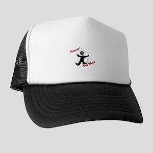 Moxie Trucker Hat