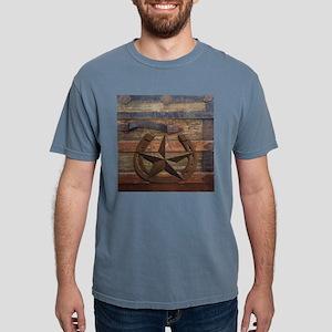 western horseshoe texas star T-Shirt