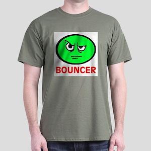 BOUNCER Dark T-Shirt