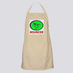BOUNCER BBQ Apron