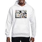There is Hope Hooded Sweatshirt
