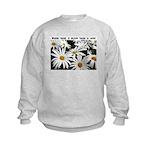 There is Hope Kids Sweatshirt