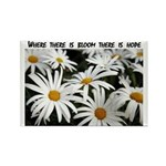 There is Hope Rectangle Magnet (10 pack)