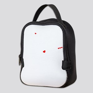 BESSIE thing, you wouldn't unde Neoprene Lunch Bag