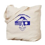 R/v Tiburontote Bag