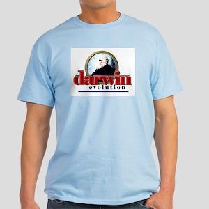 Darwin Evolution Light T-Shirt
