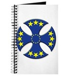 European Union Biker Cross Journal