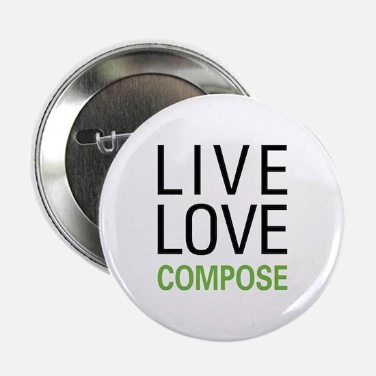 """Live Love Compose 2.25"""" Button"""