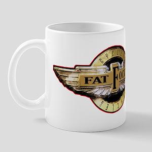 Fat Fockers Wings Mug