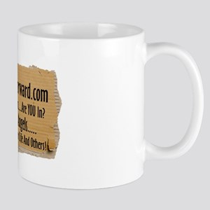 PleasePayItForward.com Mug