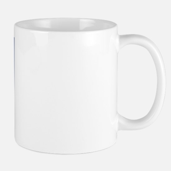 Westies Cruzin' Mug