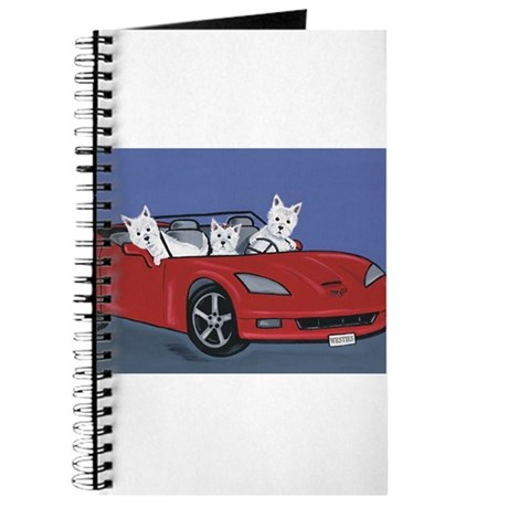 Westies Cruzin' Journal