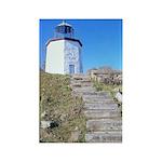 Stony Point Lighthouse New York Magnets