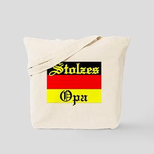Opa Tote Bag