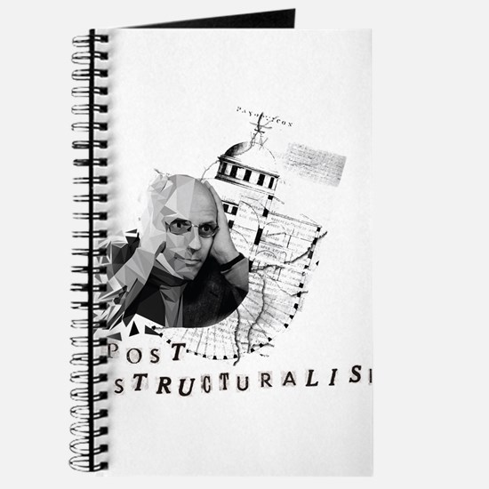 Foucault vs. Post-structuralism Journal
