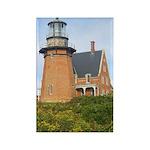 Block Island Southeast Lighthouse Rhode Magnets