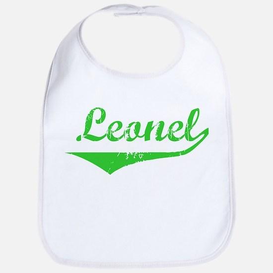 Leonel Vintage (Green) Bib