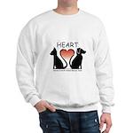 HEART Sweatshirt