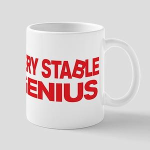 Very Stable Genius Mugs