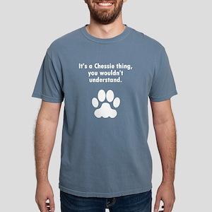Its A Chessie Thing T-Shirt