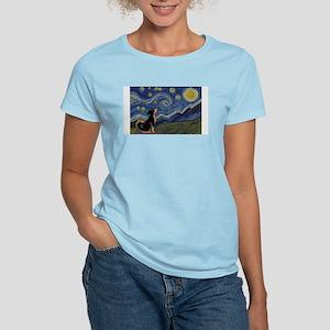 Starry ES Black&Tan T-Shirt