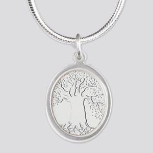 Celtic Tree of Life Necklaces