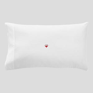 HAPEALO Pillow Case