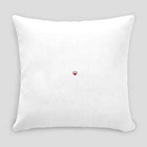 HAPEALO Everyday Pillow