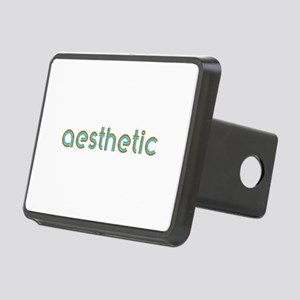 Aesthetic Rectangular Hitch Cover