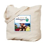 Children First Logo Tote Bag