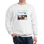 Children First Logo Sweatshirt