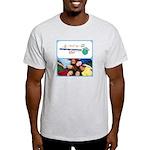 Children First Logo T-Shirt
