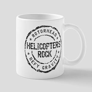 Rotorhead 2B Mug