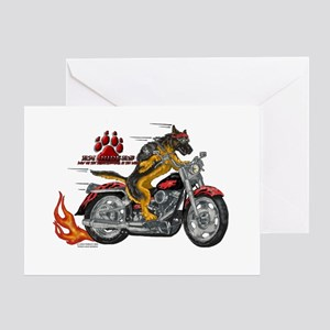 RH Rider Cards #1 (Pk of 10) Greeting Cards