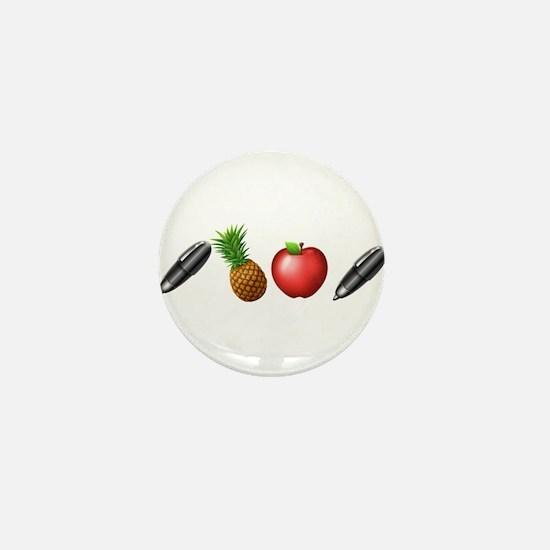 Cute Viral Mini Button