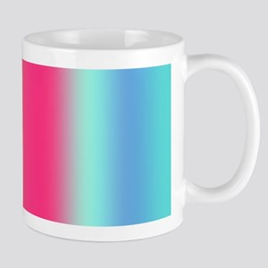 Color Abstraction Mugs
