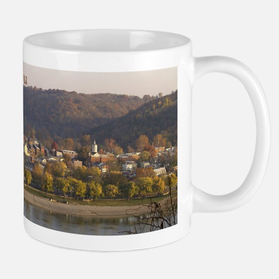 Madison Mug (small) Mugs