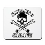 BoneHead customz Mousepad
