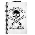 Bonehead Garage Journal