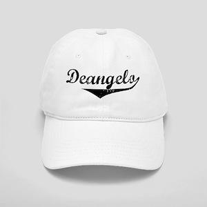 Deangelo Vintage (Black) Cap